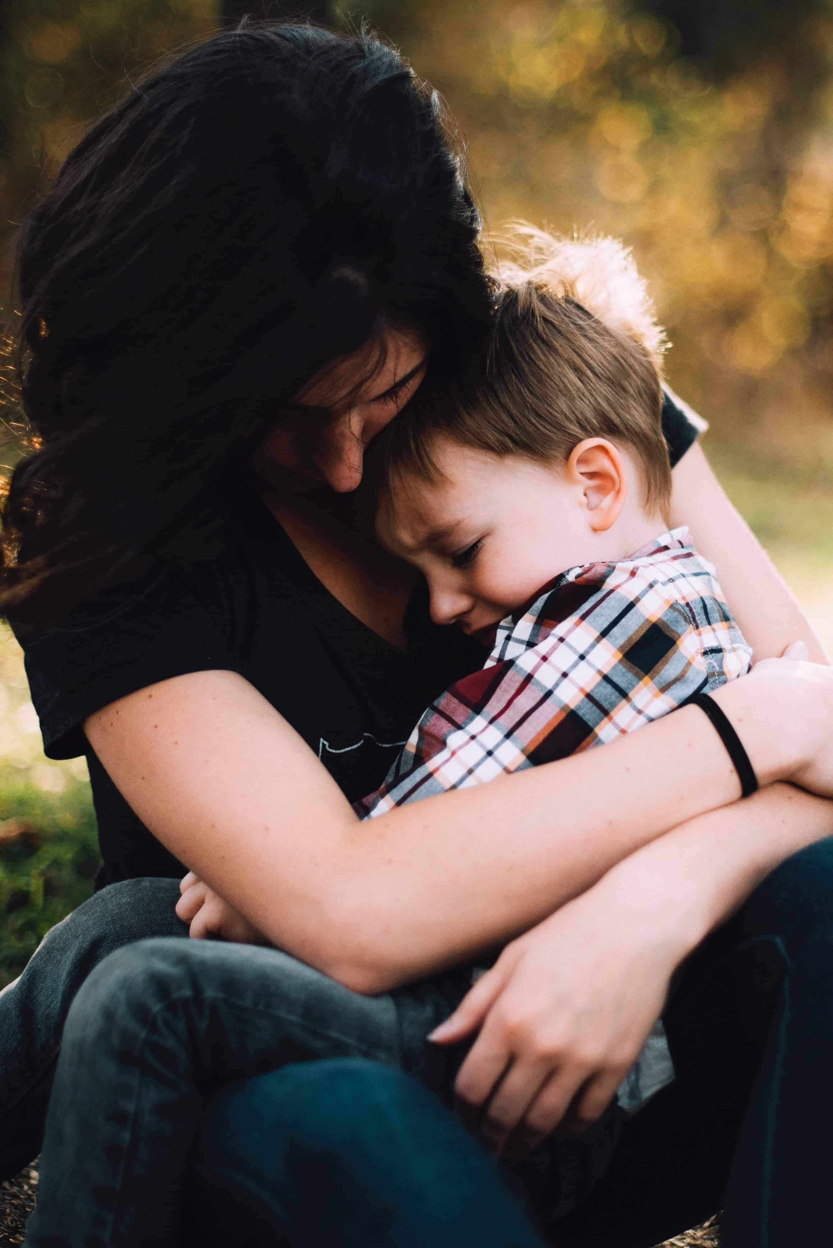 quality time with your child
