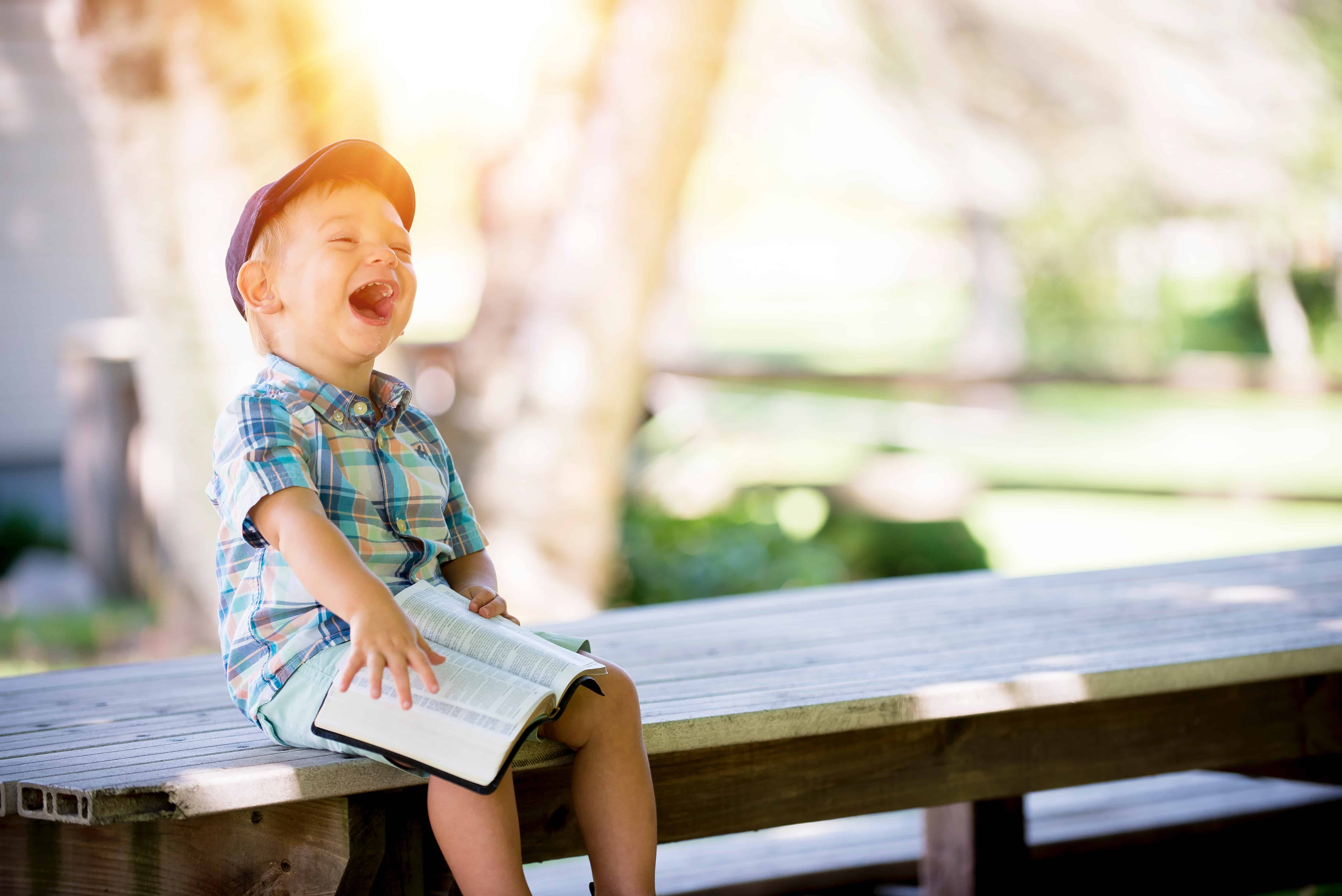 15 No Prep Activities For Toddlers