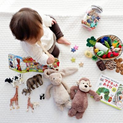20 Best Educational Toys For 2 Year Olds You Should Have At Home