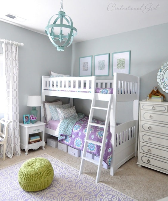 girl bedroom ideas