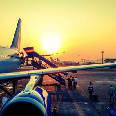 14 Tips For Flying With Kids Without Losing Your Mind