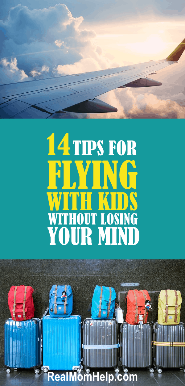 These tips have helped me making flying with kids a lot easier.