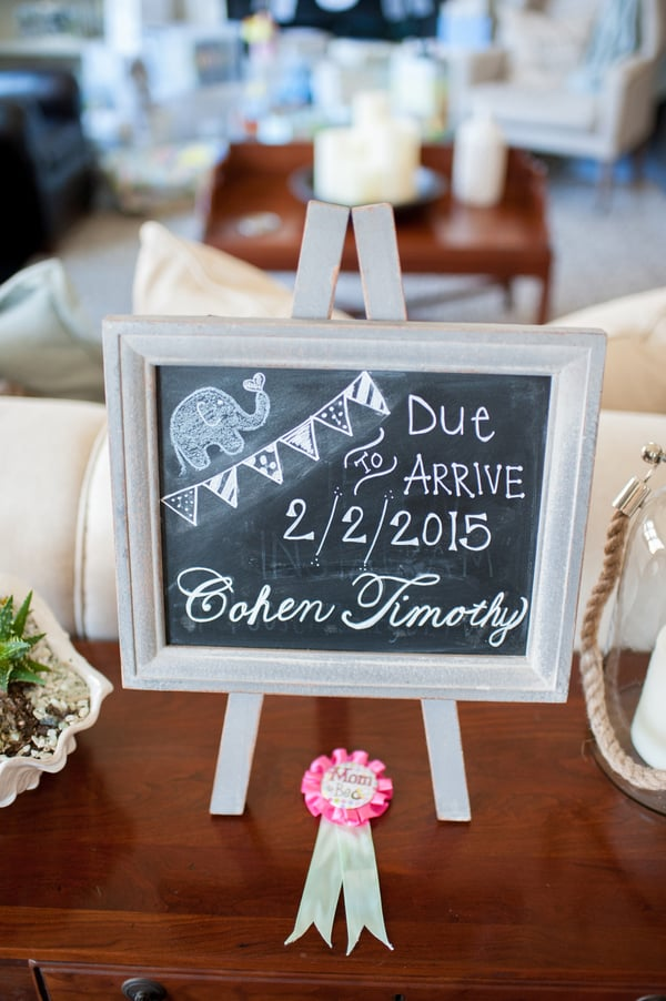 check out these awesome baby shower ideas for boys