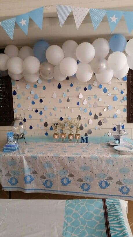 awesome baby boy baby shower ideas